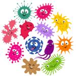 Coco le Virus ~ le virus expliqué aux enfants